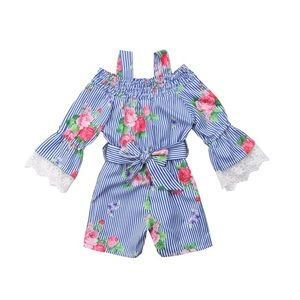 Other - Toddler Shorts Romper